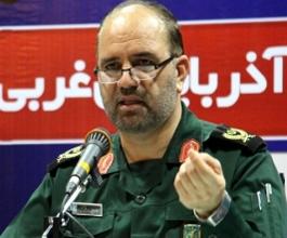 سردار خرّم: دانشگاههای کشور محلی برای گسترش انقلابیگری باشند