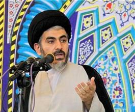 امام جمعه ارومیه: ملّت ایران در ۲۲ بهمن مشت محکمی بر دهان استکبار میکوبد