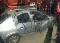 فوت یکی از مصدومان انفجار مواد محترقه در میاندوآب