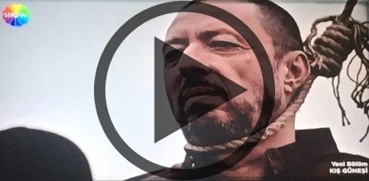 سیاهنمایی سریال ترکیهای «زمستان سرد» درباره وضعیت اجتماعی ایران