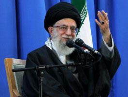 امام خامنهای: آذربایجان نقطه قوت انقلاب و نظام اسلامی است